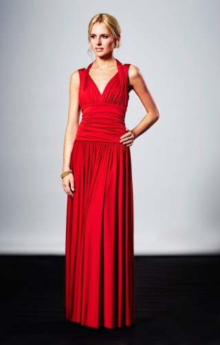 Dress Anja Nr. 6192